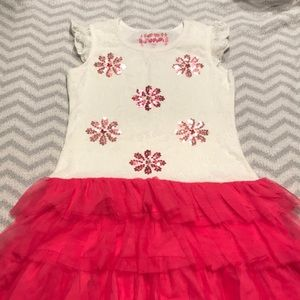 Flapdoodles casual Girls Dress